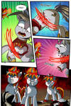 Patreon Reward) AtN: The Bane of Firefangs Part 15 by Rated-R-PonyStar