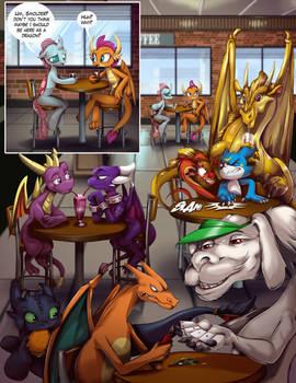 Patreon Reward: Dragon Bar