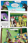 Revolution of Harmony: Chapter 1 Page 46