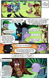 Revolution of Harmony: Chapter 1 Page 51