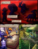 Patreon Reward: AtN: Worlds Collide Page 2