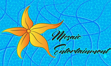 Mosaic Entertainment (1/3) by NinjaEatpie