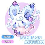 Fakemon Auction3 [CLOSED]