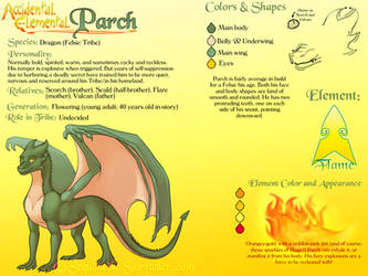 Reference: Parch by Accidental-Elemental