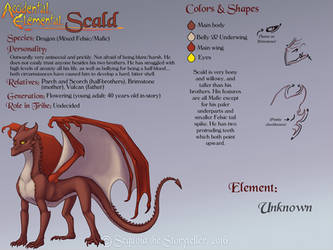 Reference: Scald by Accidental-Elemental
