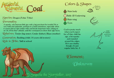 Reference: Coal by Accidental-Elemental