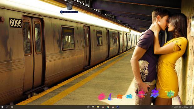 Desktop-Subway
