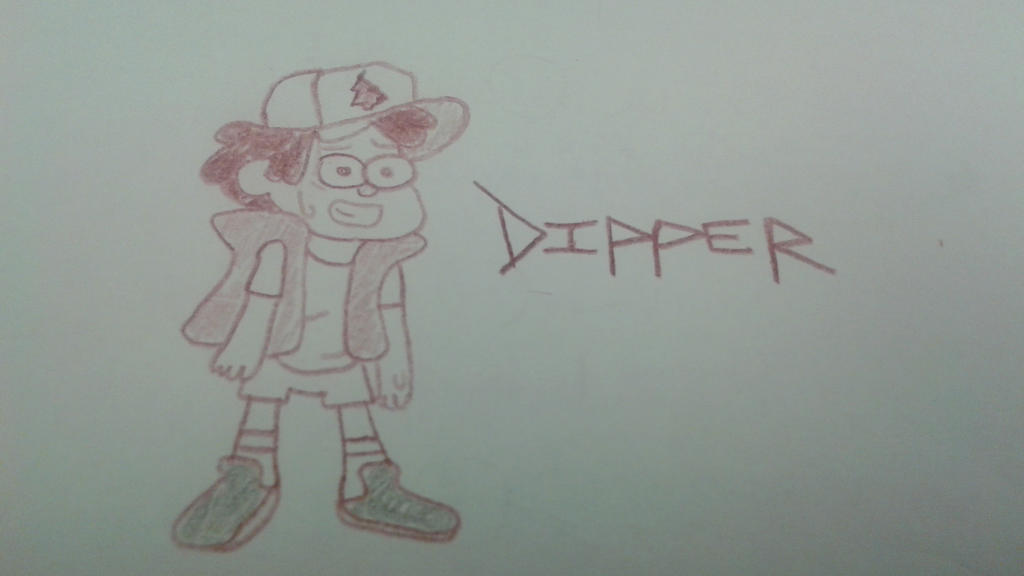 The Big Dipper by DemonDamon97