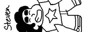 Steven Universe (Miiverse Version)