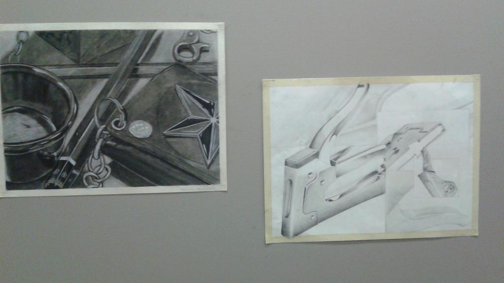 Art Institute Chicago: Artwork Tour P.4 by DemonDamon97