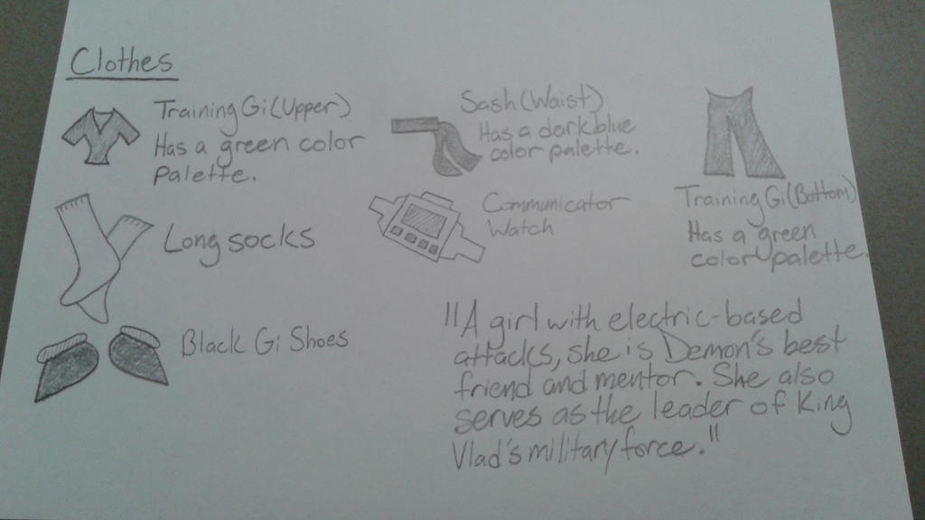 (Detera Part 2) - V Kingdom Character Sheet 2 by DemonDamon97
