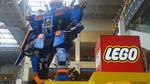 1,000,000+ LEGOs
