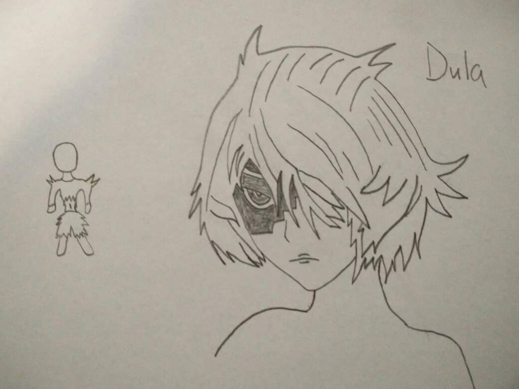 Dula by DemonDamon97