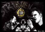 Striven (Jay Ray Feat Marko Saaresto) by Dark-smourbiff2
