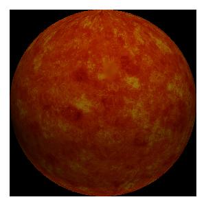 Planete by Shinobuzu