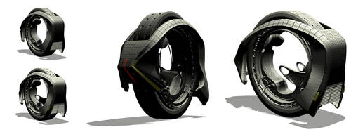 my Concept Motorbike PREVIEW