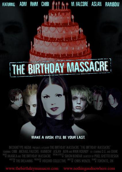 message board for teen massacre