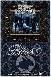 Blue Flyer V2.0 by birthdaymassacre