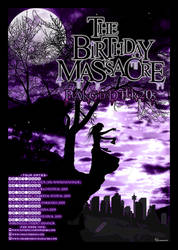 Flyer Submission 9 by birthdaymassacre