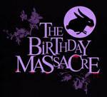 Birthday Massacre Flyer
