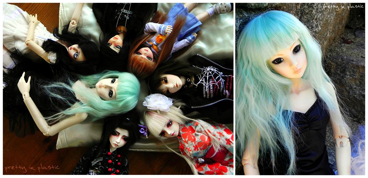 Doll-Meet FFM Sept 2011 ::08: by prettyinplastic