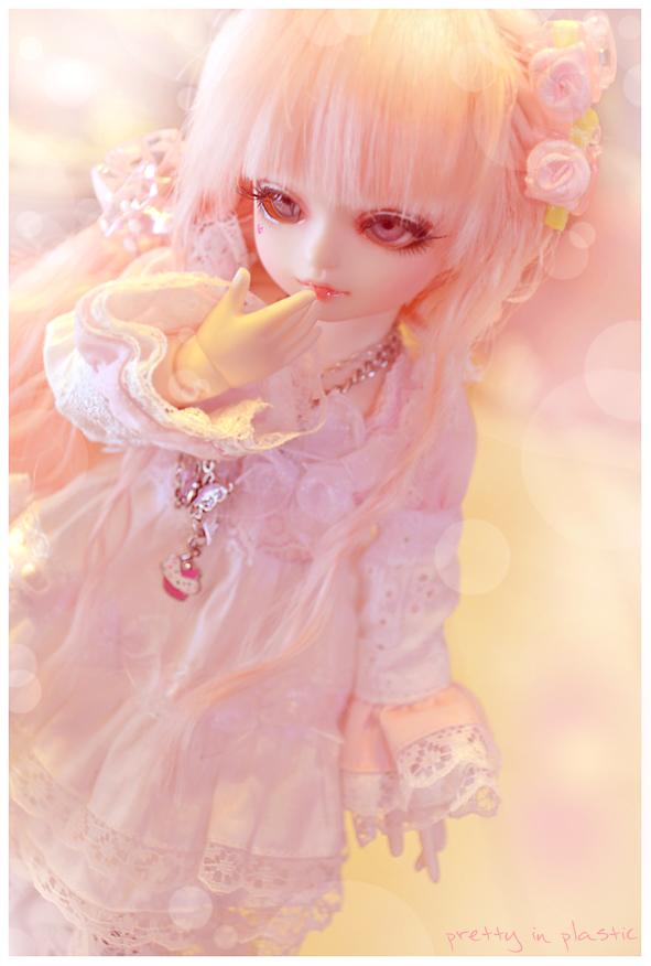 sweet little princess :02: by prettyinplastic