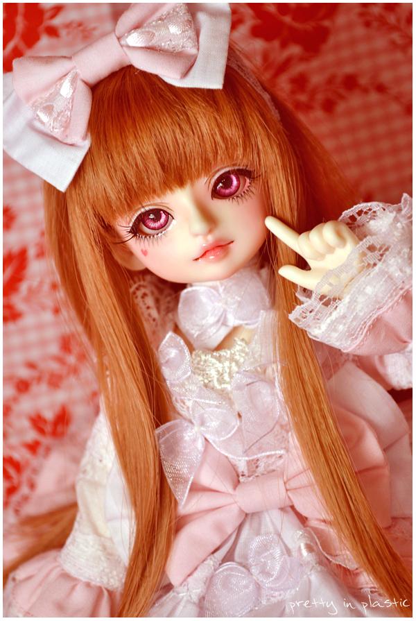 new Chiyo ::04:: by prettyinplastic