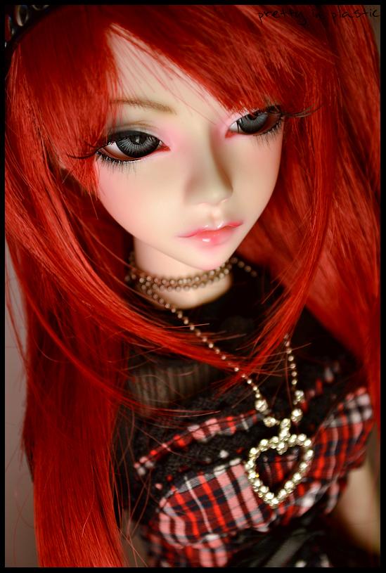 Cherry 14 by prettyinplastic