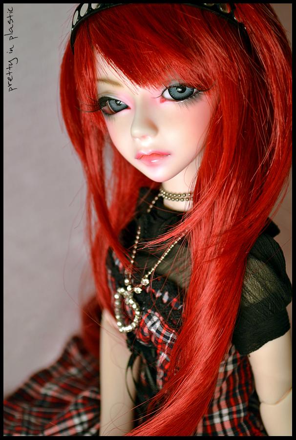 Cherry 15 by prettyinplastic