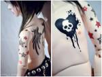 Raphaels tattoos