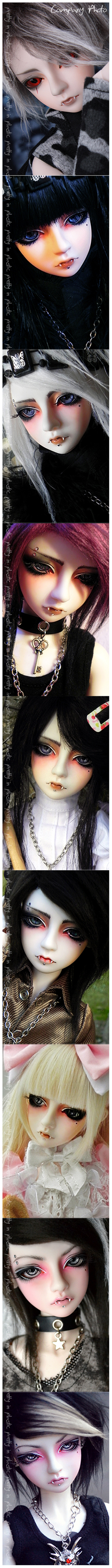 Single Doll Changes Meme: Raphael by prettyinplastic
