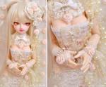 Cream Rose ::01::