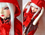 Red Riding Hood and the Wolf - 02