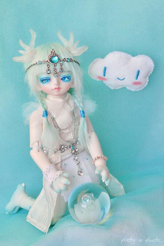 Sky the celestial dragon girl .:04:. by prettyinplastic