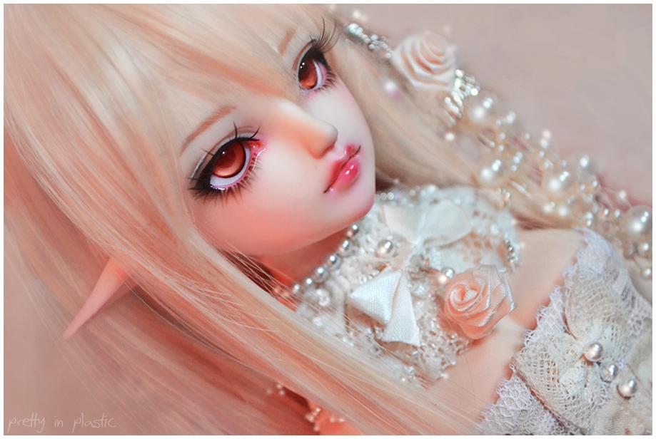 charming Lily by prettyinplastic