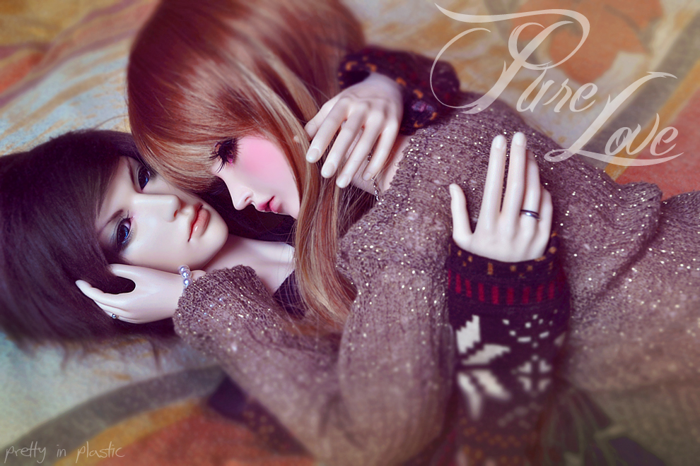 pure love ::03:: by prettyinplastic