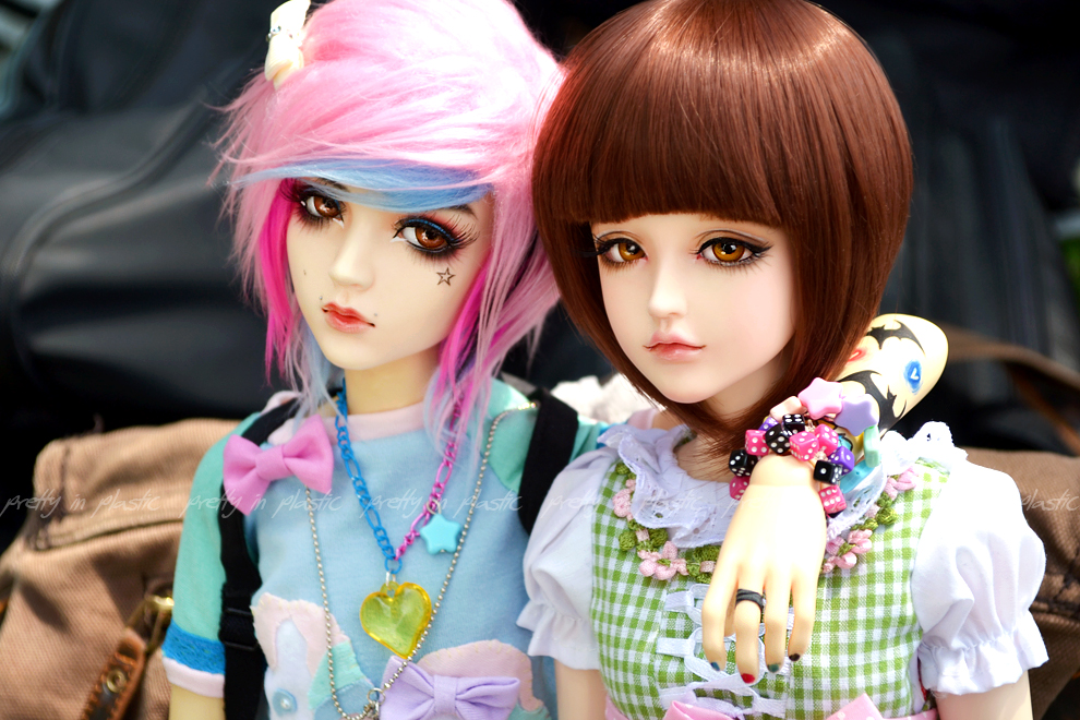 Dollmeet at Japantag 2013 - 05 by prettyinplastic