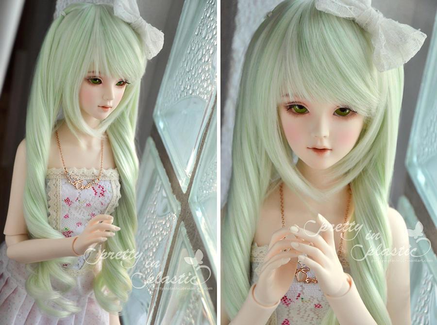 Berenice 02 by prettyinplastic