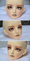 Face-Up: Maskcat Nerine (boy version)
