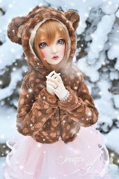 let it snow, let it snow... 01