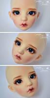 Face-Up Ronia (Maskcatdoll Ronia)