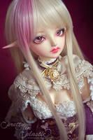 elf princess Lily by prettyinplastic