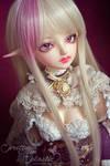 elf princess Lily