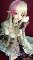 elf princess Lily 02 by prettyinplastic