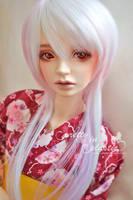 sweet Aki by prettyinplastic