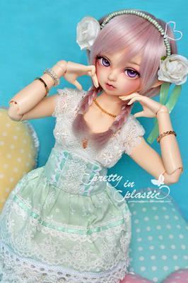 little pastel princess 01