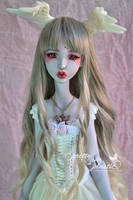 angelic 01 by prettyinplastic