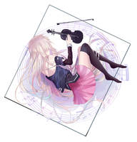 Symphony Dream- IA by Kamylin-Shen