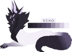 echo - myo event zyrax