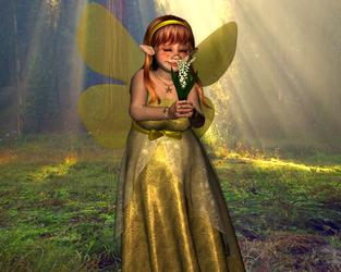 May Fairy by Maehem